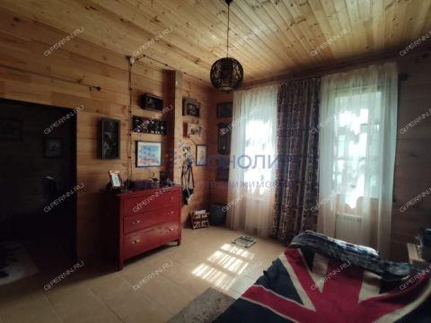 dom-derevnya-soboliha-gorodeckiy-rayon фото