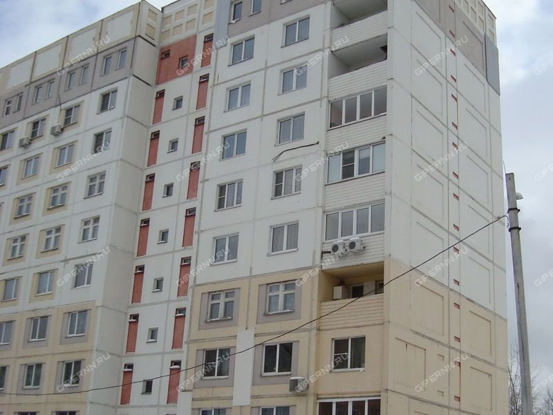 улица Голубева, 8 к1 фото