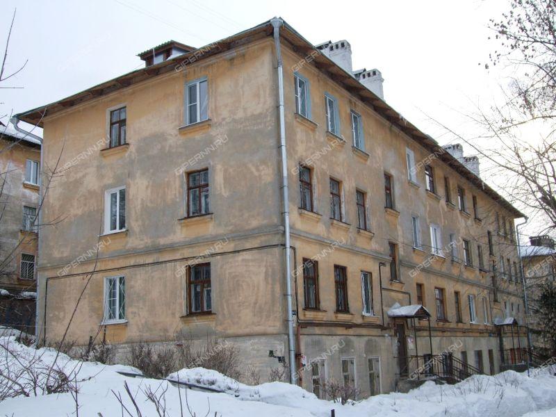 однокомнатная квартира на улице Агрономическая дом 191