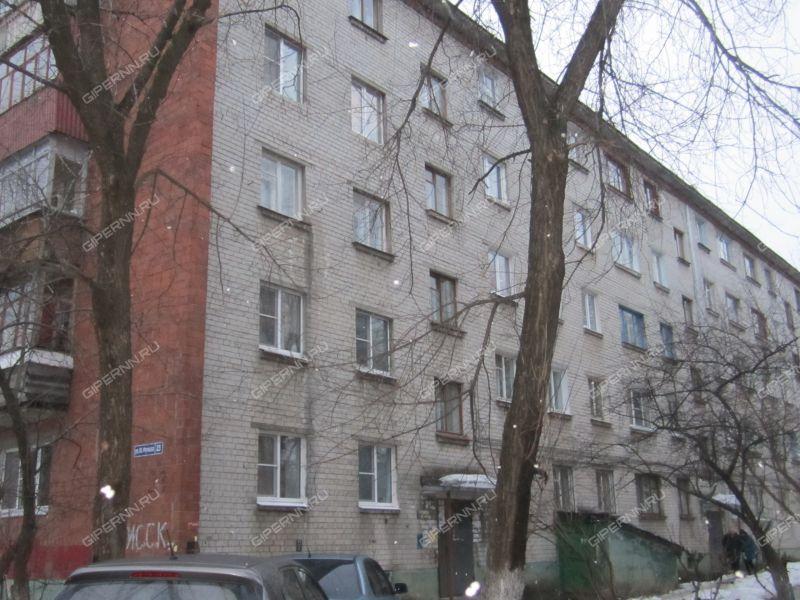 улица Юлиуса Фучика, 23 фото