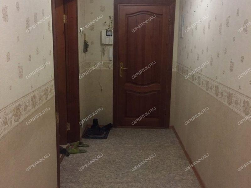 двухкомнатная квартира на улице Пушкина дом 5 город Выкса