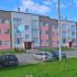 однокомнатная квартира на улице Суворова дом 5