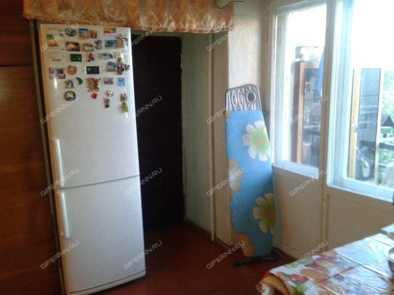 комната в доме 19 на улице Щербакова