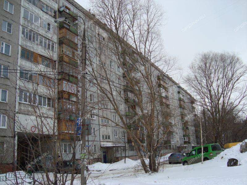 улица Голубева, 6 к1 фото