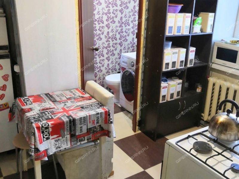 двухкомнатная квартира на Комсомольской улице дом 3 деревня Берёзовка