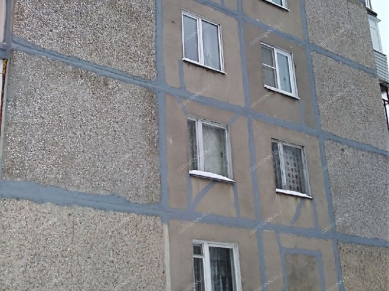 улица Фаворского, 53 фото