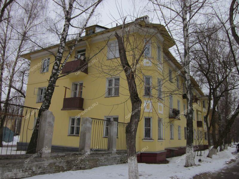 улица Красных Партизан, 7 фото
