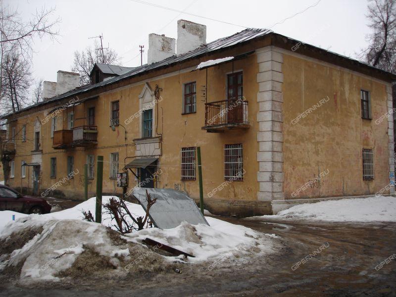 улица Героя Рябцева, 22 фото