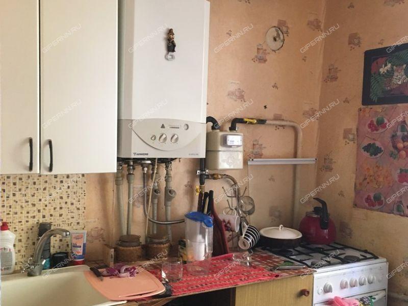 однокомнатная квартира на улице Академика Павлова дом 32