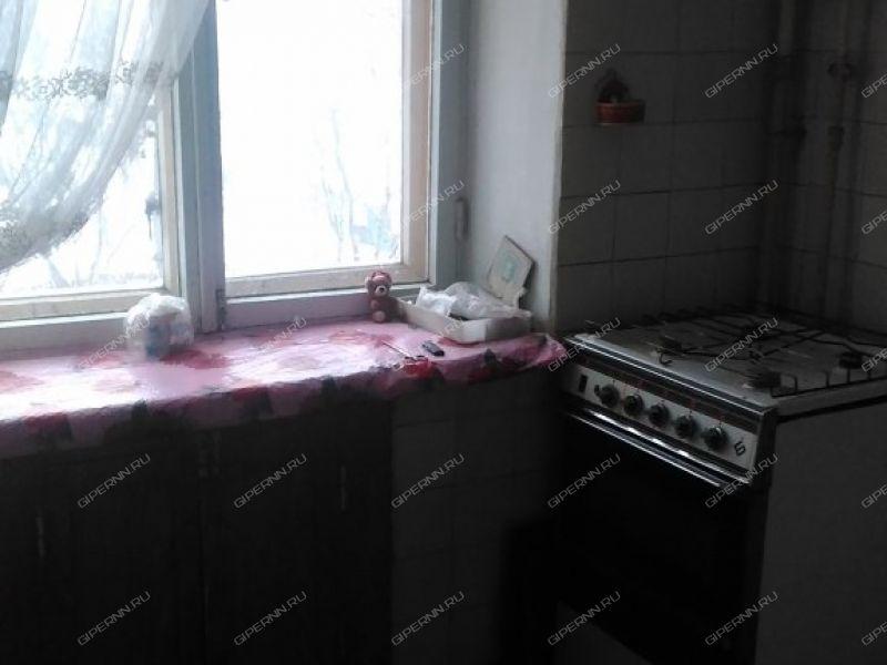 трёхкомнатная квартира на бульваре Комсомольский дом 11 город Арзамас
