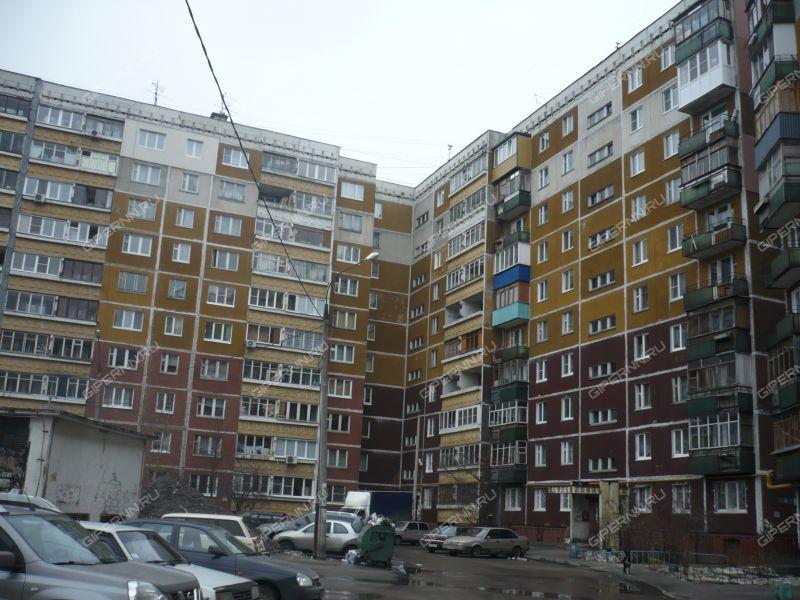 Гордеевская улица, 36 фото