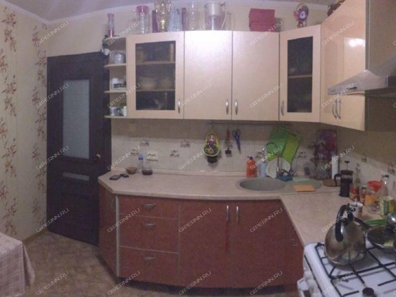 двухкомнатная квартира на проспекте Капитана Рачкова дом 15А город Кстово