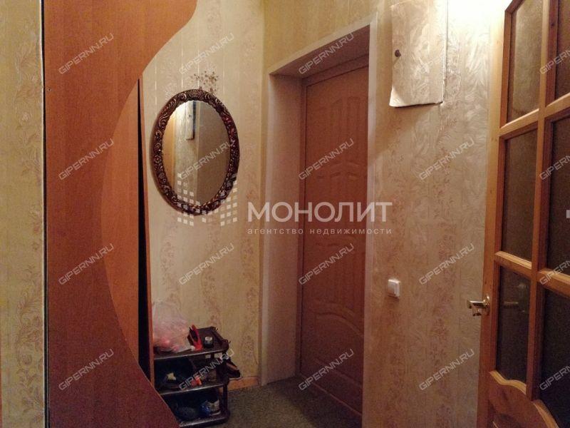 двухкомнатная квартира на улице Кутузова дом 5