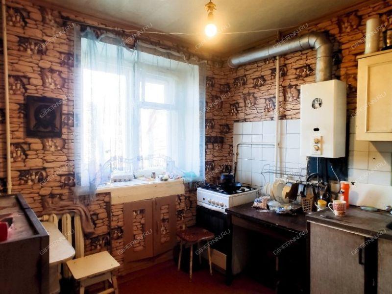однокомнатная квартира на проспекте Ленина дом 204 город Арзамас