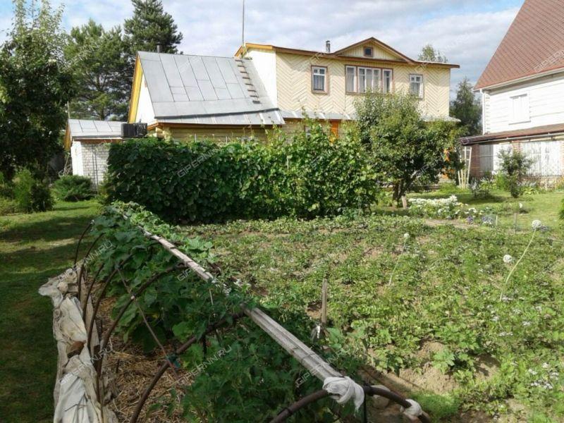 дом на  село Ефимьево
