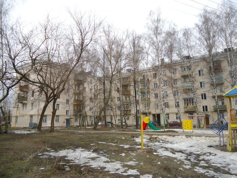 улица Черняховского, 9 фото