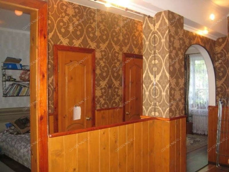 четырёхкомнатная квартира на Коммунистической улице город Павлово