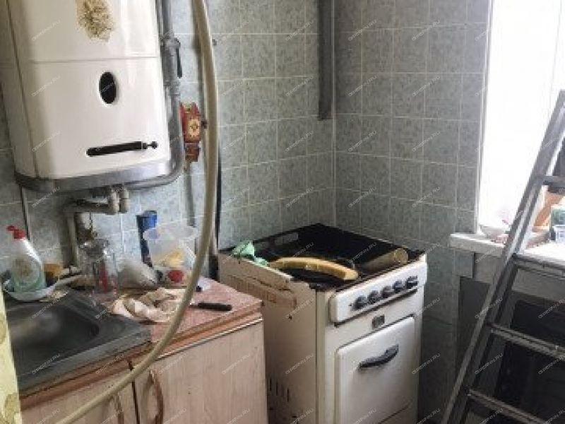 однокомнатная квартира на улице Пожарского дом 33Б город Дзержинск