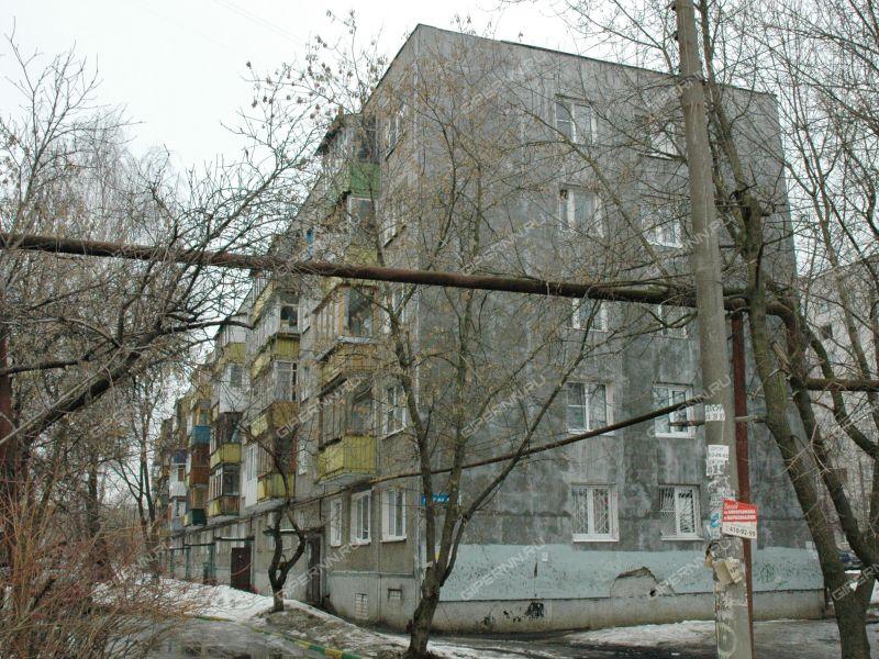 Снежная улица, 25 фото
