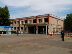 Взрывы в Дзержинске: что произошло на заводе «Кристалл»?