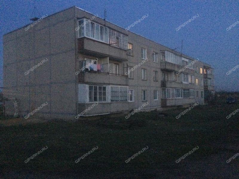 трёхкомнатная квартира на Полевой улице село Ичалки