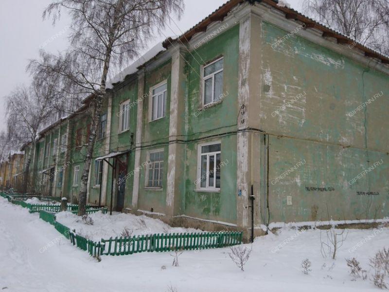 Горьковская улица, 5 фото