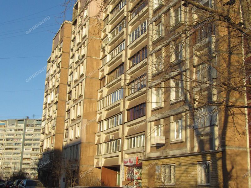 улица Карла Маркса, 22 фото
