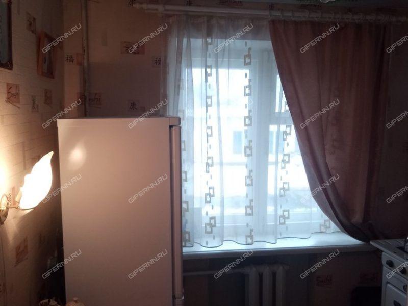 однокомнатная квартира на улице 40 лет Пионерской Организации дом 9 город Балахна