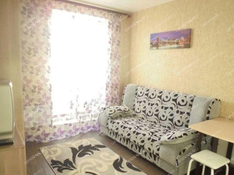 комната в доме 5 на улице Гоголя