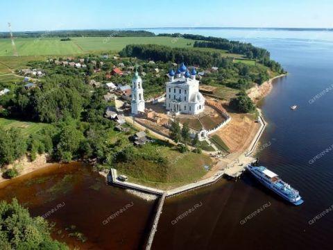 dom-derevnya-sennichiha-gorodskoy-okrug-chkalovsk фото