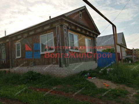 dom-derevnya-rylkovo-sosnovskiy-rayon фото