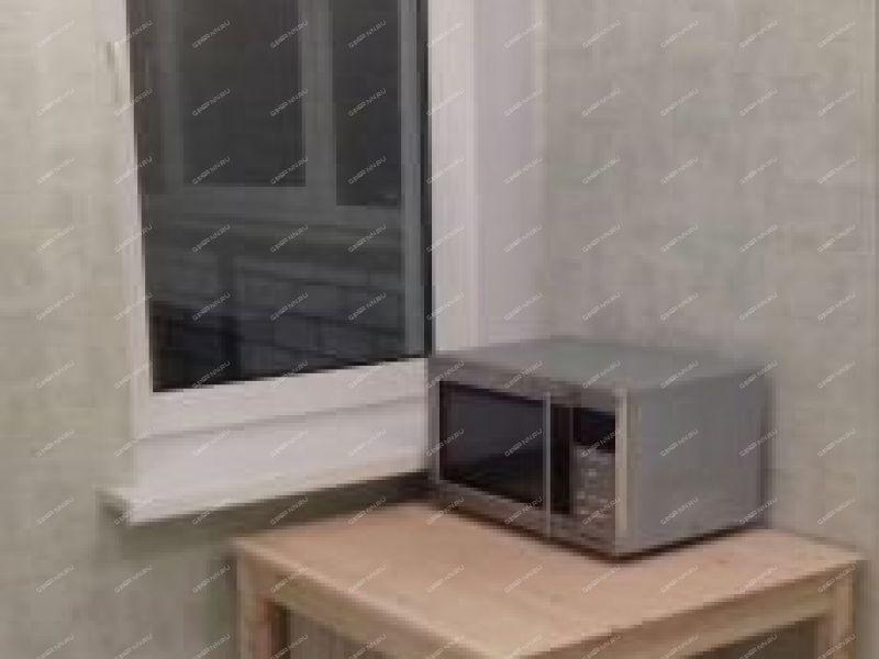 однокомнатная квартира на бульваре Нефтепереработчиков дом 13А город Кстово