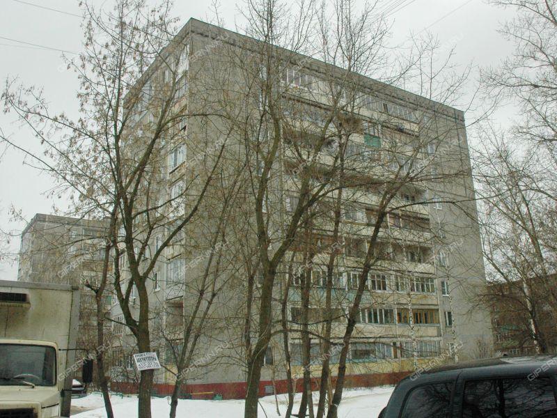 улица Даргомыжского, 5 фото
