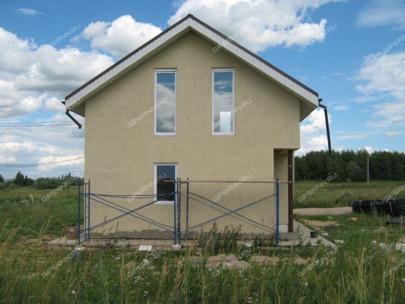 дом на  село Вязовка