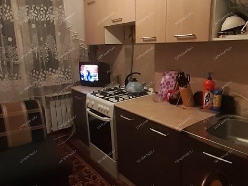 однокомнатная квартира на проспекте Бусыгина дом 47
