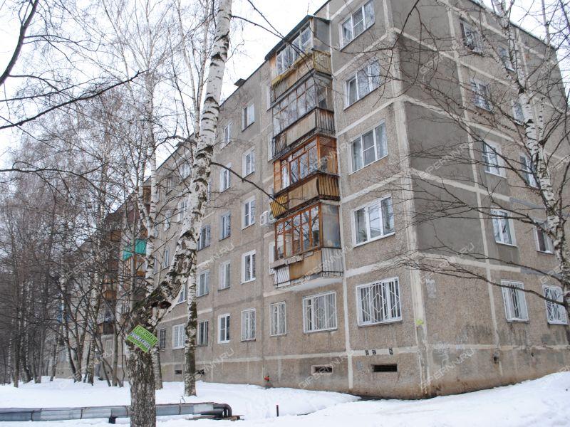улица Маршала Жукова, 22 фото