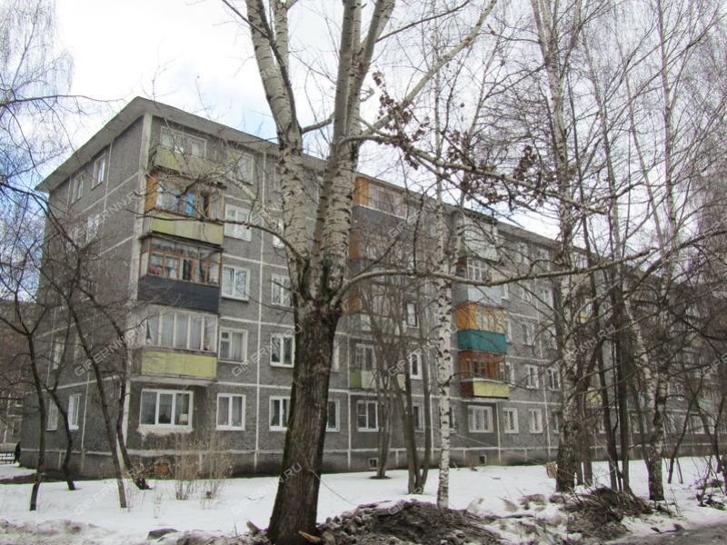 проспект Ленина, 47 к1 фото