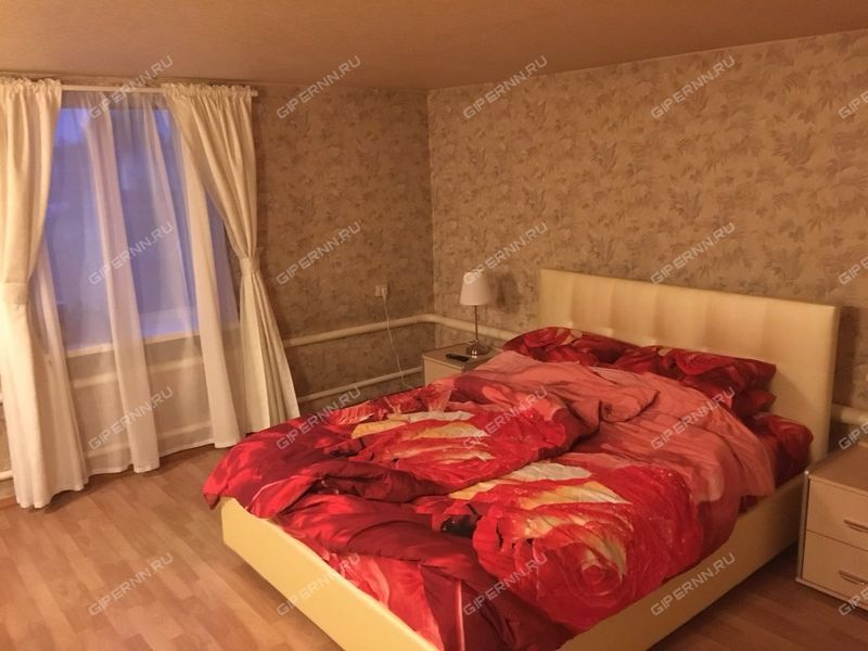 дом на  рабочий посёлок Лукино