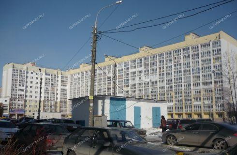 ul-narodnaya-22 фото