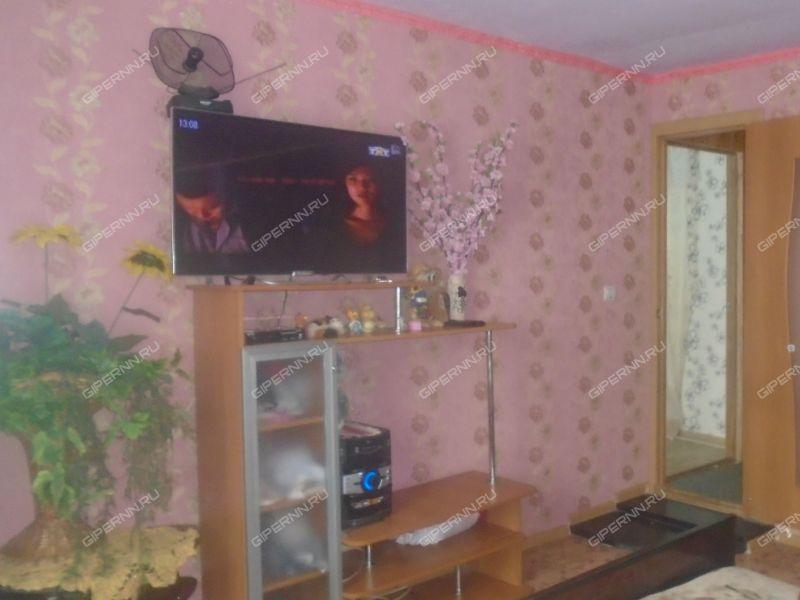 трёхкомнатная квартира на улице Советская дом 4а село Мячково