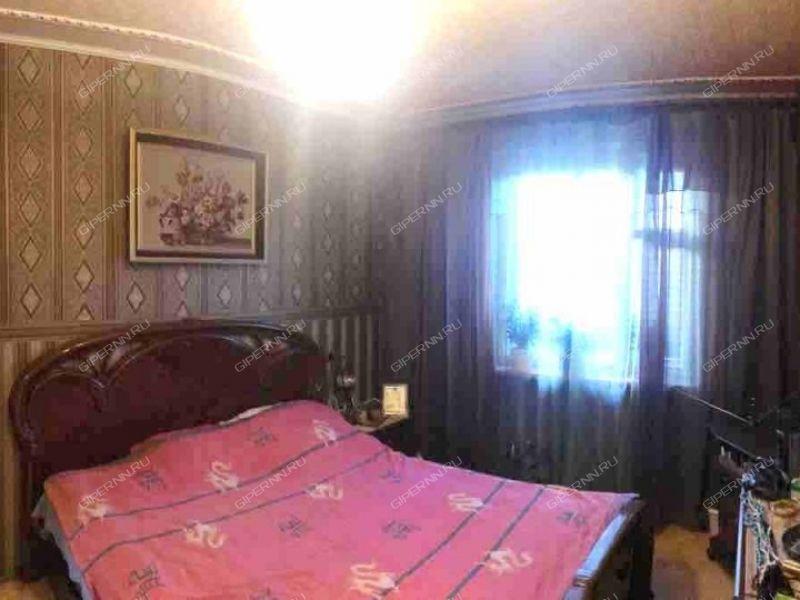 трёхкомнатная квартира на Союзном проспекте дом 11
