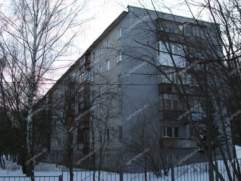 улица Козицкого, 5 к3 фото