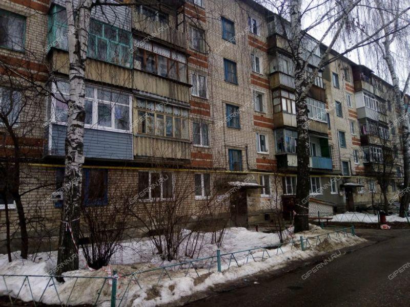 проспект Дзержинского, 45 фото