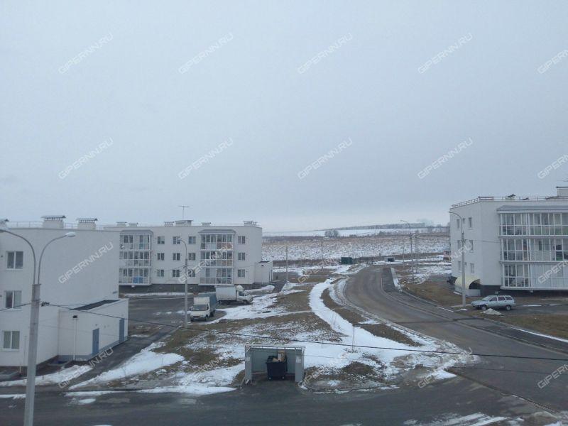 однокомнатная квартира в Весеннем проезде дом 12 посёлок Новинки