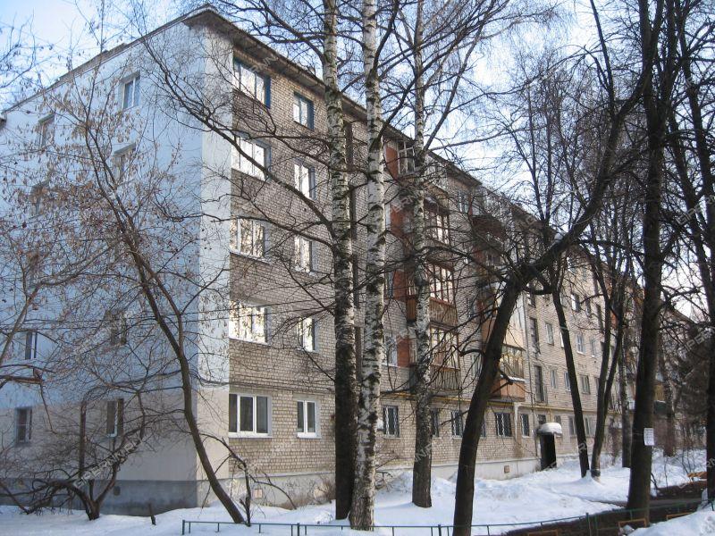 улица Вячеслава Шишкова, 6 к1 фото