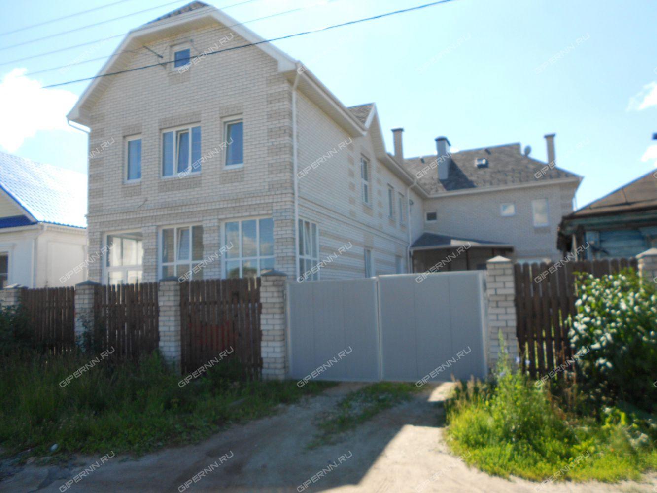 Дома из оцилиндрованного бревна в Москве, фото и цены