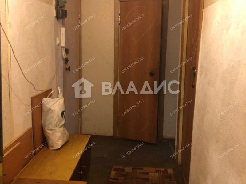 трёхкомнатная квартира на улице Верхне-Печёрская дом 1