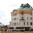 Более 157 млн рублей выделено на реконструкцию объектов культуры в России