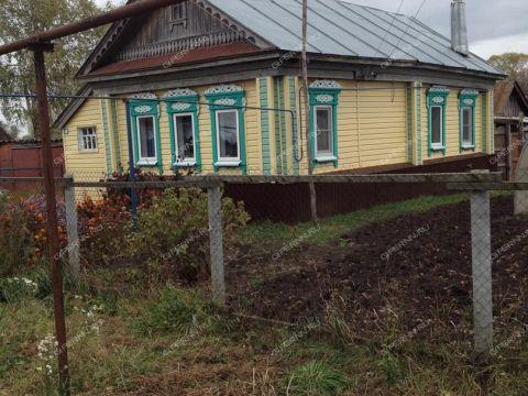 dom-selo-lyapnya-gaginskiy-rayon фото