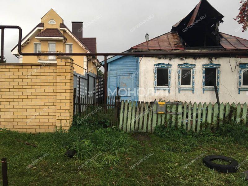 дом на  деревня Румянцево